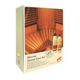 Sauna accessories - Sauna care set