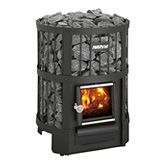 Woodburning stoves - Legend