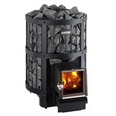 Woodburning stoves - Legend SL
