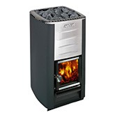 Woodburning stoves - Harvia M3