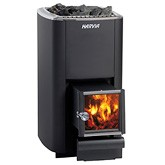 Woodburning stoves - Harvia M3SL