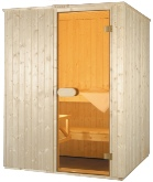 Saune per case private - Sauna Basic