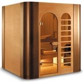 Saune per case private - Sauna Elegant