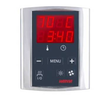Control units for heaters - Griffin/sauna