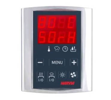 Control units for heaters - Griffin/combi