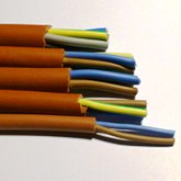 High-temperature cables - High temperature cables