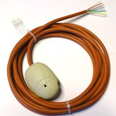 High-temperature cables - Cable for humidity sensor