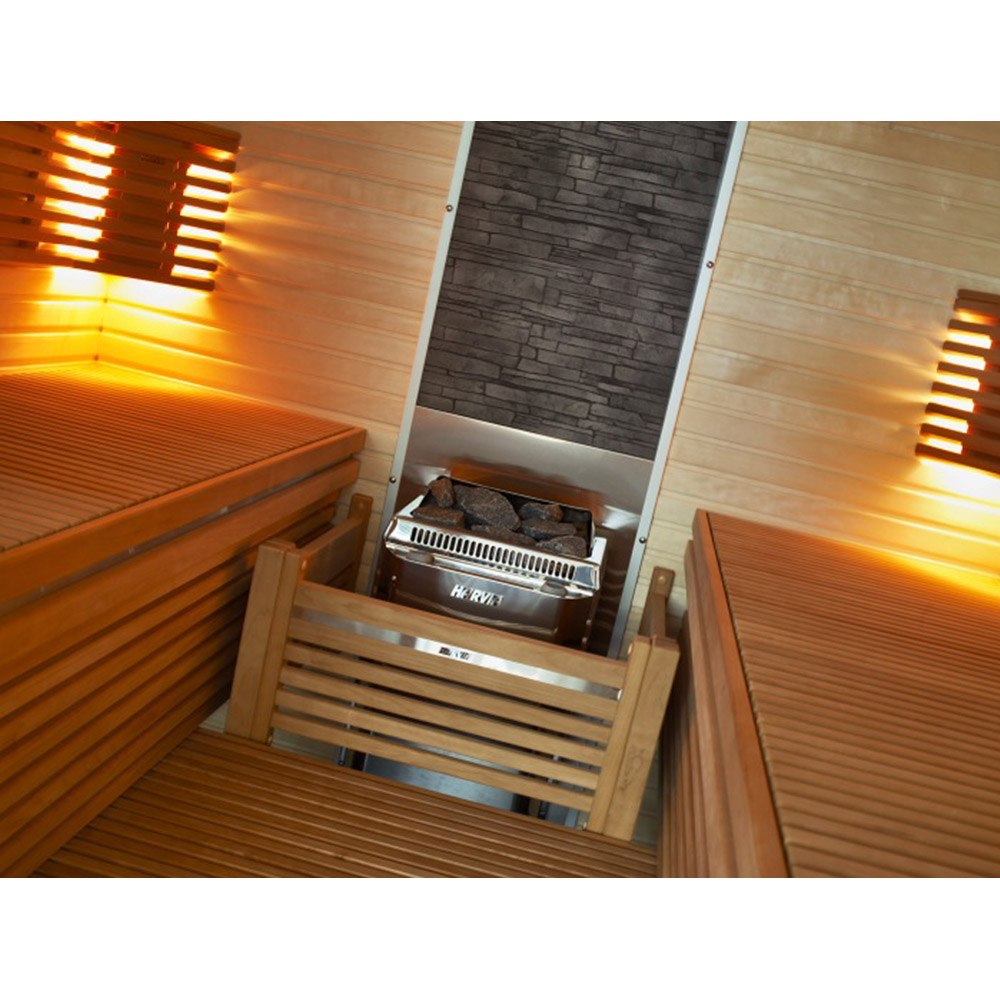 Beautiful futura with costo sauna in casa - Costo casa mobile ...