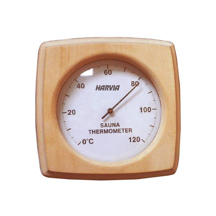 Thermometer Lux