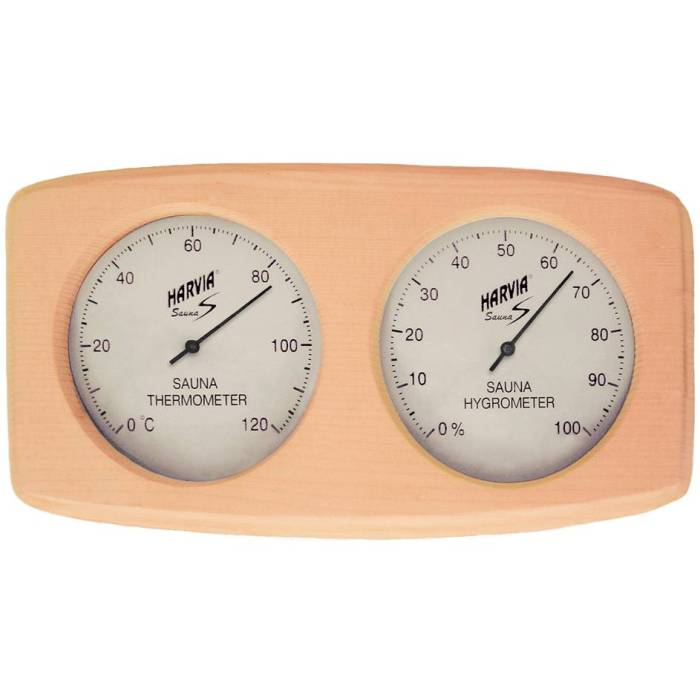 Thermo-/hygrometer Lux